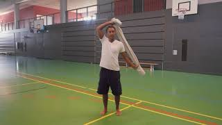 Mobilität und Stretching