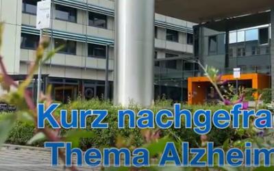 Klinikum Hanau – Alzheimer