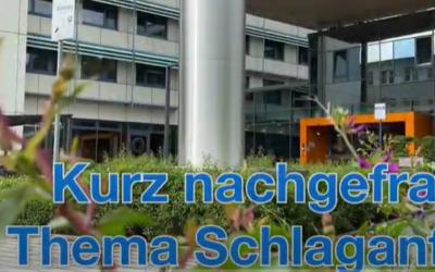 Klinikum Hanau – Schlaganfall